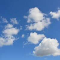 Atmosphere White Clouds Cloudy Sky Clouds Blue Sky